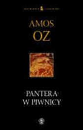 Pantera w piwnicy, Amos Oz, Dom Wydawniczy REBIS Sp. z o.o.