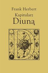 Kapitularz Diuną, Frank Herbert, Dom Wydawniczy REBIS Sp. z o.o.