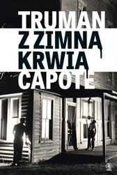 Z zimną krwią, Truman Capote, Dom Wydawniczy REBIS Sp. z o.o.