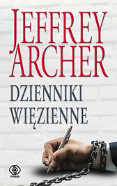 Dzienniki więzienne, Jeffrey Archer, Dom Wydawniczy REBIS Sp. z o.o.
