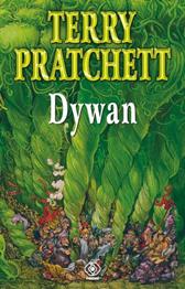 Dywan, Terry Pratchett, Dom Wydawniczy REBIS Sp. z o.o.