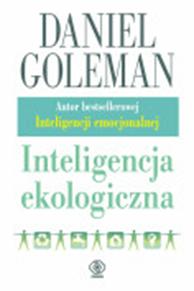 Inteligencja ekologiczna, Daniel Goleman, Dom Wydawniczy REBIS Sp. z o.o.