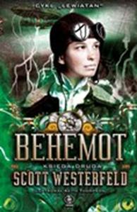 Behemot, Scott Westerfeld, Dom Wydawniczy REBIS Sp. z o.o.