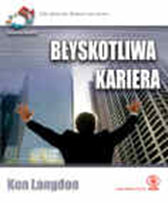 Błyskotliwa kariera. 52 wspaniałe pomysły, Ken Langdon, Dom Wydawniczy REBIS Sp. z o.o.
