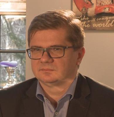 Sylwester Latkowski, Dom Wydawniczy REBIS Sp. z o.o.