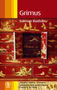 Grimus, Salman Rushdie, Dom Wydawniczy REBIS Sp. z o.o.