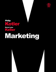 Marketing, Philip Kotler, Kevin Lane Keller, Dom Wydawniczy REBIS Sp. z o.o.