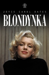 Blondynka, Joyce Carol Oates, Dom Wydawniczy REBIS Sp. z o.o.
