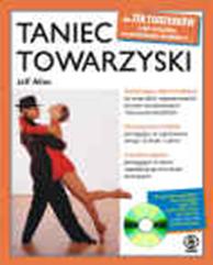 Taniec towarzyski dla żółtodziobów, Jeff Allen, Dom Wydawniczy REBIS Sp. z o.o.