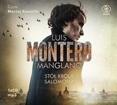 Stół króla Salomona, Luis Montero Manglano, Dom Wydawniczy REBIS Sp. z o.o.