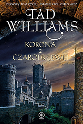 Korona z czarodrzewu, Tad Williams, Dom Wydawniczy REBIS Sp. z o.o.