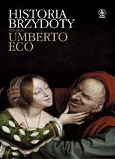 Historia brzydoty, Umberto Eco, Dom Wydawniczy REBIS Sp. z o.o.