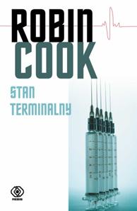 Stan terminalny, Robin Cook, Dom Wydawniczy REBIS Sp. z o.o.