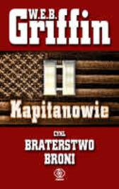 Kapitanowie, W.E.B. Griffin, Dom Wydawniczy REBIS Sp. z o.o.