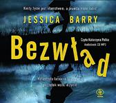 Bezwład, Jessica Barry, Dom Wydawniczy REBIS Sp. z o.o.