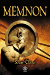 Memnon, Scott Oden, Dom Wydawniczy REBIS Sp. z o.o.