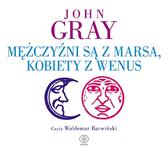 Mężczyźni są z Marsa, kobiety z Wenus, John Gray, Dom Wydawniczy REBIS Sp. z o.o.
