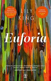Euforia, Lily King, Dom Wydawniczy REBIS Sp. z o.o.