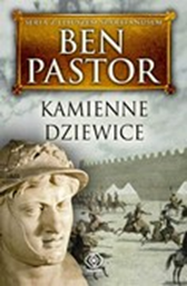Kamienne dziewice, Ben Pastor,  Maria Verbena Pastor Volpi, Dom Wydawniczy REBIS Sp. z o.o.