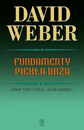 Fundamenty piekła drżą, David Weber, Dom Wydawniczy REBIS Sp. z o.o.