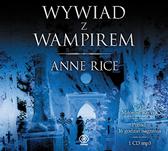 Wywiad z wampirem, Anne Rice, Dom Wydawniczy REBIS Sp. z o.o.