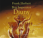 Bóg Imperator Diuny, Frank Herbert, Dom Wydawniczy REBIS Sp. z o.o.
