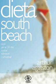 Dieta South Beach, Arthur Agatston, Dom Wydawniczy REBIS Sp. z o.o.