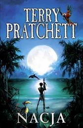 Nacja, Terry Pratchett, Dom Wydawniczy REBIS Sp. z o.o.