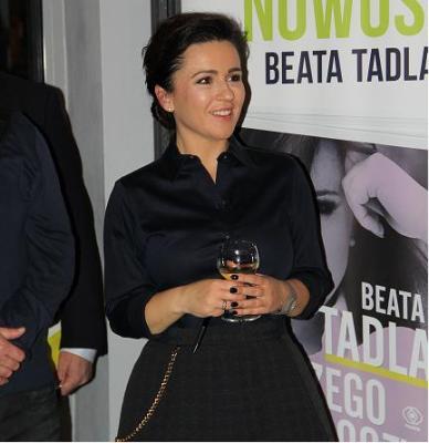 Beata Tadla, Dom Wydawniczy REBIS Sp. z o.o.