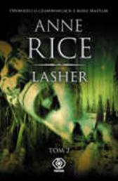 Lasher, tom 2, Anne Rice, Dom Wydawniczy REBIS Sp. z o.o.