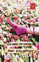 Zło budzi się wiosną, Mons Kallentoft, Dom Wydawniczy REBIS Sp. z o.o.