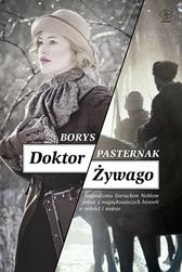 Doktor Żywago, Borys Pasternak, Dom Wydawniczy REBIS Sp. z o.o.