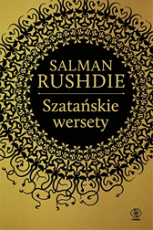 Szatańskie wersety, Salman Rushdie, Dom Wydawniczy REBIS Sp. z o.o.