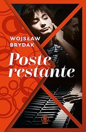 Poste restante, Wojsław Brydak, Dom Wydawniczy REBIS Sp. z o.o.