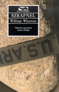 Szrapnel, William Wharton, Dom Wydawniczy REBIS Sp. z o.o.