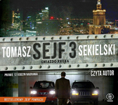 Sejf 3. Gniazdo Kruka, Tomasz Sekielski, Dom Wydawniczy REBIS Sp. z o.o.