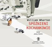 Spóźnieni kochankowie, William Wharton, Dom Wydawniczy REBIS Sp. z o.o.
