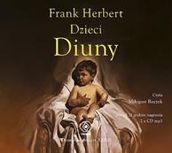 Dzieci Diuny, Frank Herbert, Dom Wydawniczy REBIS Sp. z o.o.