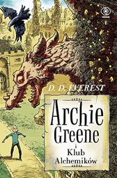 Archie Greene i Klub Alchemików, D.D. Everest, Dom Wydawniczy REBIS Sp. z o.o.