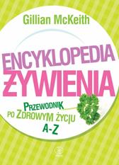 Encyklopedia żywienia, Gillian McKeith, Dom Wydawniczy REBIS Sp. z o.o.