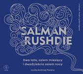 Dwa lata, osiem miesięcy i dwadzieścia osiem nocy, Salman Rushdie, Dom Wydawniczy REBIS Sp. z o.o.