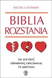 Biblia rozstania, Rachel A. Sussman, Dom Wydawniczy REBIS Sp. z o.o.