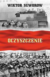 Oczyszczenie, Wiktor Suworow, Dom Wydawniczy REBIS Sp. z o.o.