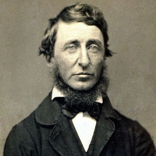 Henry David Thoreau, REBIS