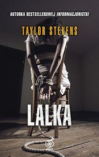 Lalka, Taylor Stevens, Dom Wydawniczy REBIS Sp. z o.o.