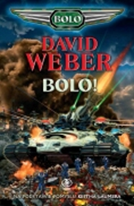 Bolo!, David Weber, Dom Wydawniczy REBIS Sp. z o.o.