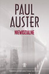Niewidzialne, Paul Auster, Dom Wydawniczy REBIS Sp. z o.o.