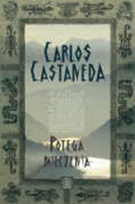 Potęga milczenia, Carlos Castaneda, Dom Wydawniczy REBIS Sp. z o.o.