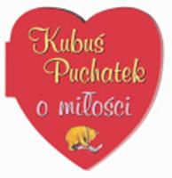 Kubuś Puchatek o miłości, A. A. Milne, Ernest H. Shepard, Dom Wydawniczy REBIS Sp. z o.o.