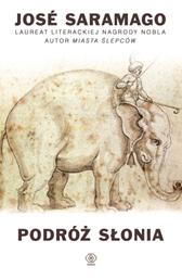 Podróż słonia, José Saramago, Dom Wydawniczy REBIS Sp. z o.o.